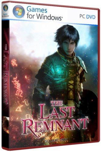 The last remnant [dlc/freeboot/rus] » скачать игры на xbox 360 и.