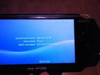 FLASH PSP TÉLÉCHARGER 6.39