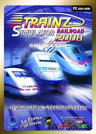 скачать игру trainz simulator 3 12 russian trains русские поезда