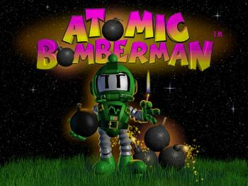 BOMBERMAN TÉLÉCHARGER ATOMIC