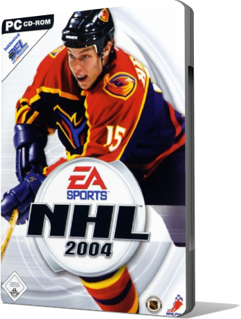 Nhl 2005 download (2004 sports game).