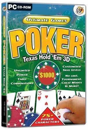 Техас холдем покер скачать бесплатно