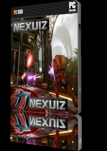 NEXUIZ 2.0 TÉLÉCHARGER