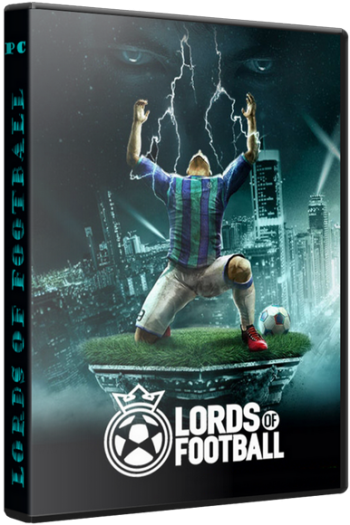 Lords of Football - Royal Edition от z10yded