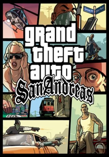 GTA San Andreas - Spring Season 2.0