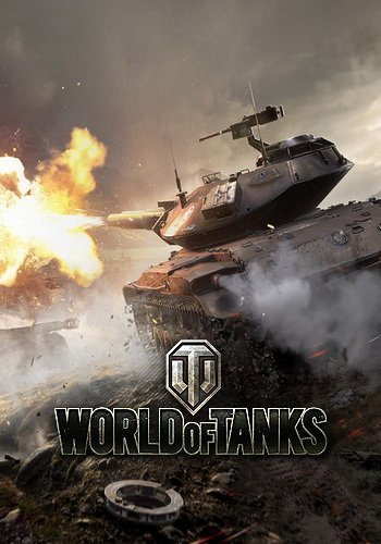 World of Tanks (0.9.8.30 SD-Client)