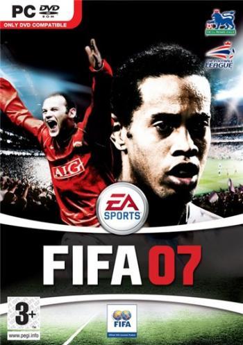 PC CLUBIC FIFA 09 TÉLÉCHARGER
