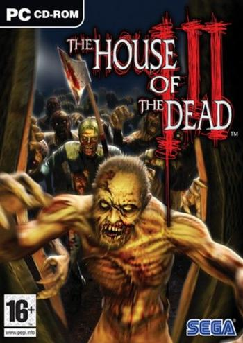 The House of the Dead 3 / Дом мертвых 3