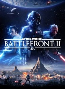 Star Wars Battlefront 2 by Hellson