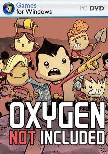 Oxygen Not Included pc dvd-ის სურათის შედეგი