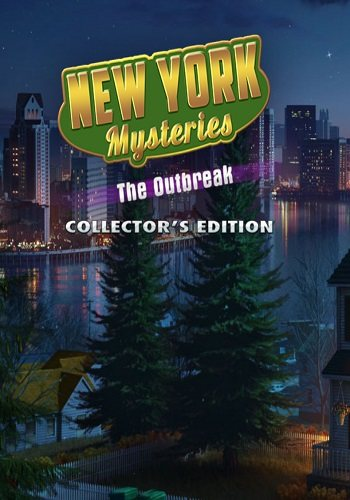 New York Mysteries 4: The Outbreak Collector's Edition