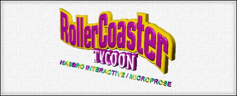 Rollercoaster tycoon (1999) [pc-игры, старые игры] / скачать бесплатно.
