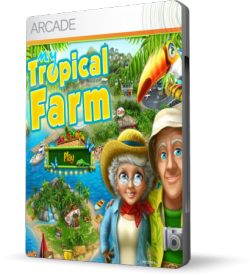 My Tropical Farm