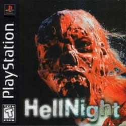 Hell Night: Dark Messiah
