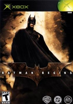 Batman : Begins