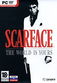 Scarface:The World Is Yours