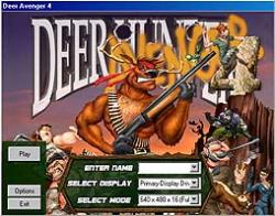 Deer Avenger 4: The Redneck Strikes Back