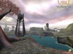 Myst Uru: Complete Chronicles + The Path of the Shell