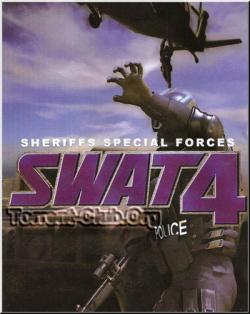 SWAT 4:Sheriff's Special Forces