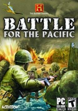 The History Channel: Battle for Pacific