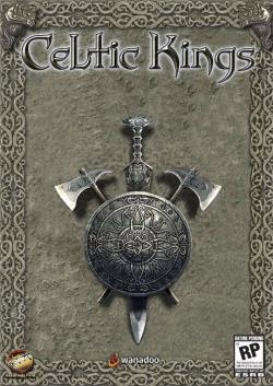 Celtic Kings: Rage of War Король друидов