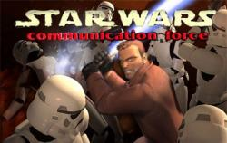 Star Wars: Communication Force
