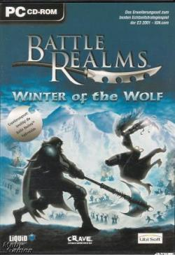 Battle Realms+Battle Realms: Winter of the Wolf