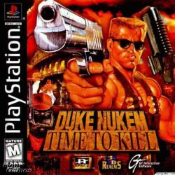 Duke Nukem: Time To Kill & Duke Nukem: Land Of The Babes