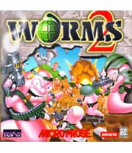 Worms 2 portable