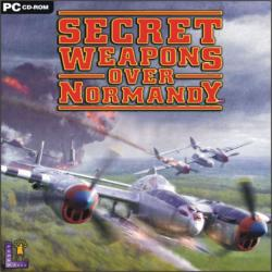 Secret Weapons Over Normandy SWON [P]