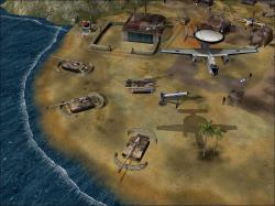 скачать игру generals desert storm 2 через торрент