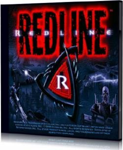 Redline - Gang Warfare 2066