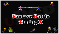 Fantasy Battle Timing X v.1.0