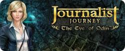 Journalist Journey: The Eye of Odin