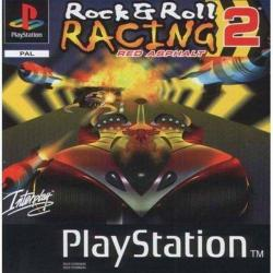 Rock 'n Roll Racing II: Red Asphalt