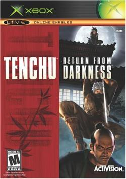 Tenchu: Return From Darkness