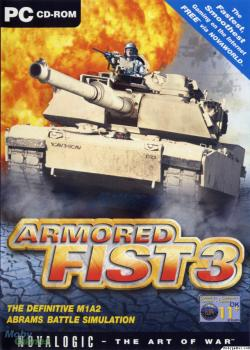 Armored Fist 3