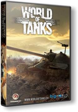 tanks of world mod rus