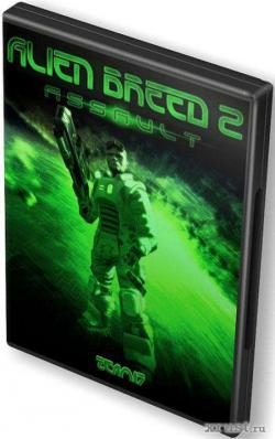 Alien Breed 2: Assault Rus