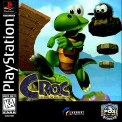 Croc: Legend of the Gobbos