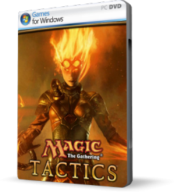 Magic:The Gathering Tactics