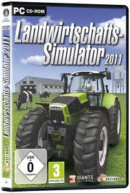 Farming Simulator 2011 + NoDVD + Path 2.0