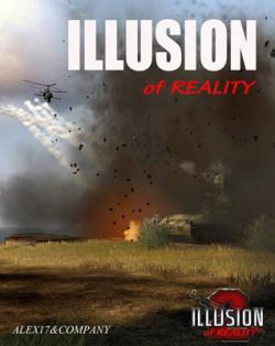 BattleField 2 : Иллюзия реальности 2.5 Final / Illusion Of Reality v.2.5 Final