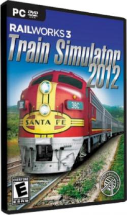 Railworks 3: Train Simulator 2012 Deluxe