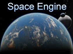 Space Engine 0.95