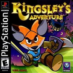 Kingsley's Adventure
