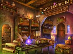 Apothecarium - Renaissance of Evil Collector's Edition