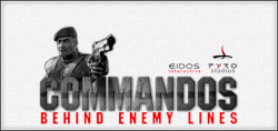 Commandos: Behind Enemy Lines и Commandos: Beyond the Call of Duty