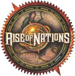 Rise Of Nations: Anthology