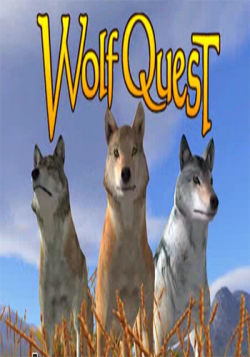 WolfQuest: Survival of the Pack Deluxe v2.5.1